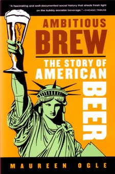 Ambitious Brew by Maureen Ogle