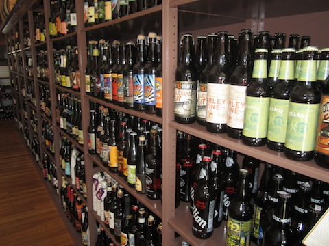 Beer Selection - Part 1