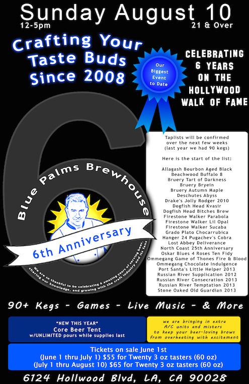 6th-Anniversary-Flyer