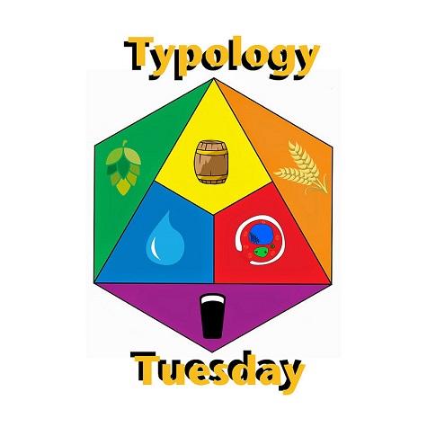 Typology Tuesday