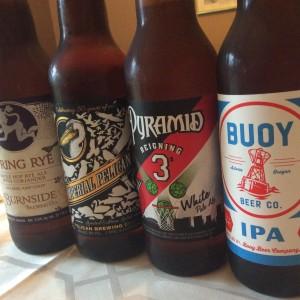 Beer haul 1