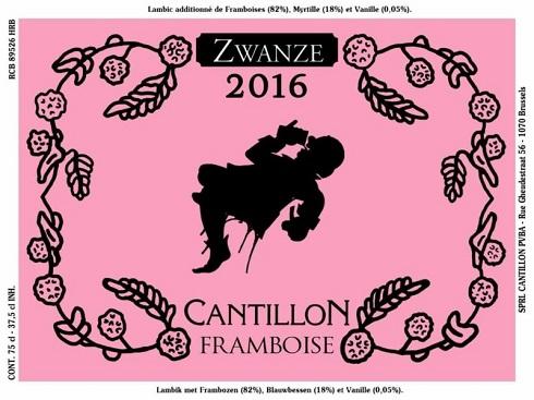 Zwanze-Day-2016
