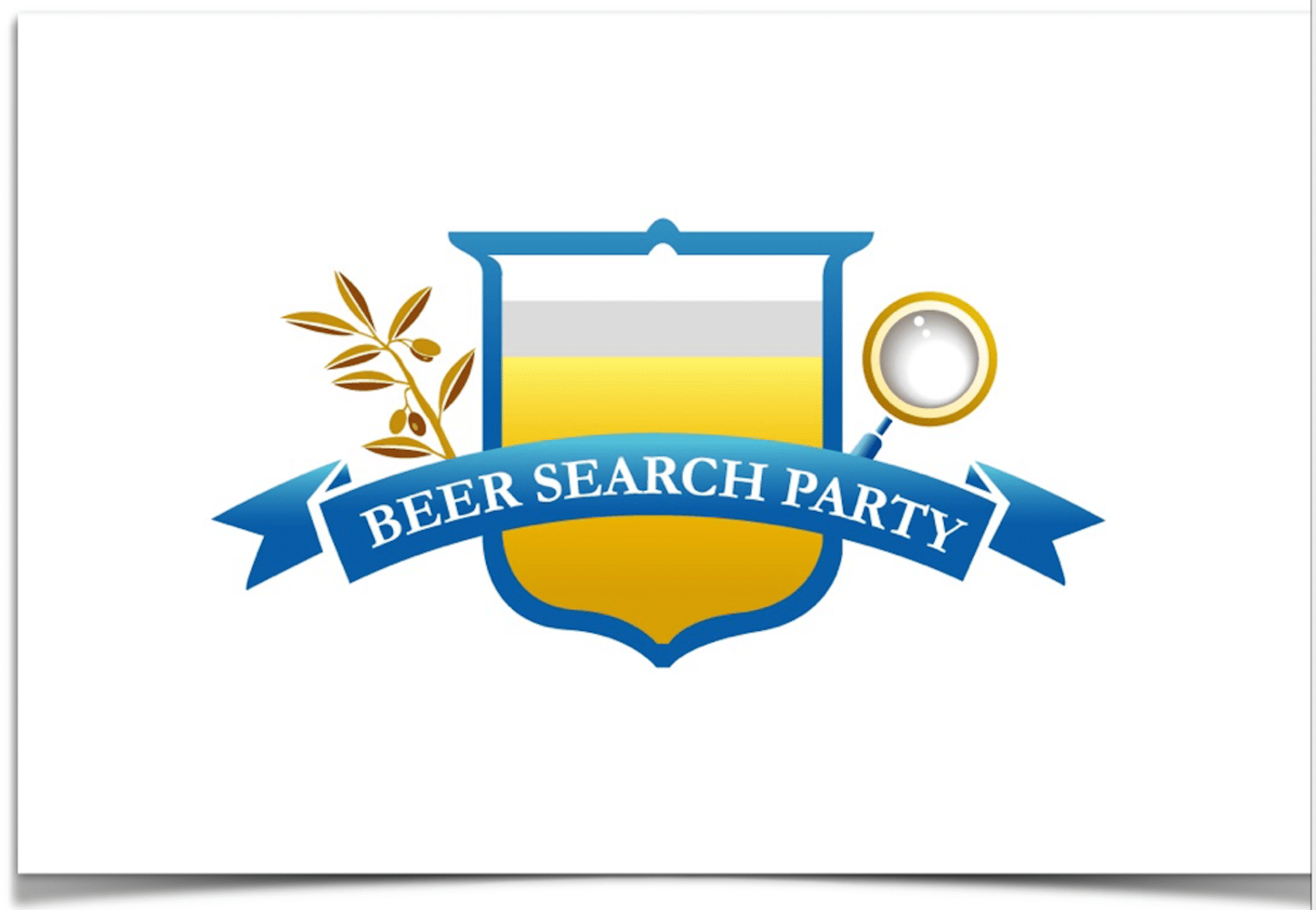 Beer Search Party